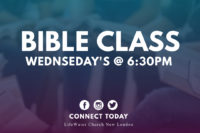 Bible Classes